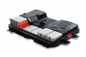 Pacco batterie Nissan Leaf