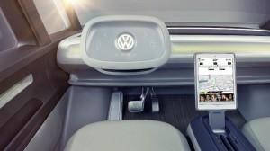 Volkswagen id BYZZ