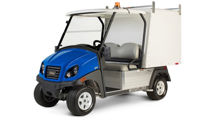 F2T CA500 Facilities Engineering VanBox