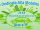Volantino giornata dedicata alla mobilita elettrica