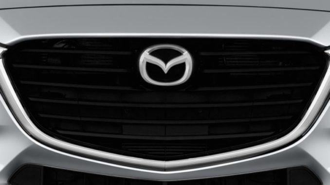 Mazda condivide la tecnologia Toyota