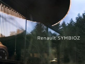 Concept car Renault SYMBIOZ