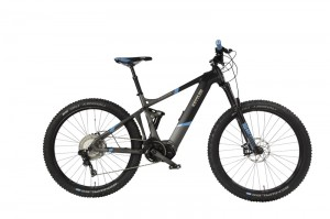 e-bike scorpion