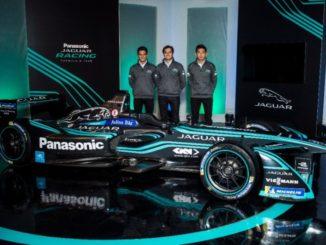 Jaguar 2018 - Formula E