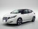 Nissan Leaf ProPILOT