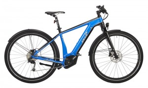 e-bike pikespeak