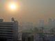 Cina: smog a Pechino