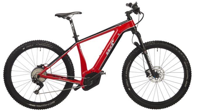 e-bike RMS