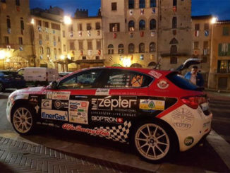 zepter ecorally san marino