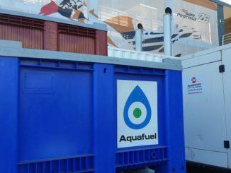 aquafuel