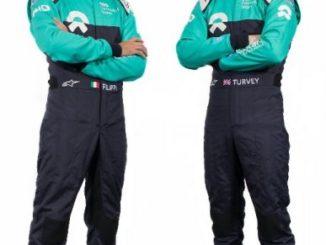 nio formula e team 2017
