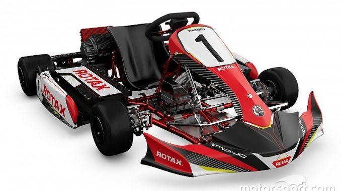 rotax thuner power packs