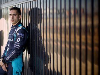sebastien buemi FIA Formula E valencia
