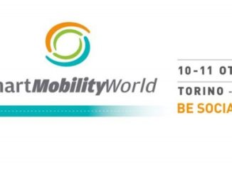 smart mobility world