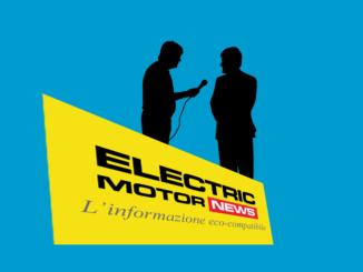 Interviste di Electric Motor News TV