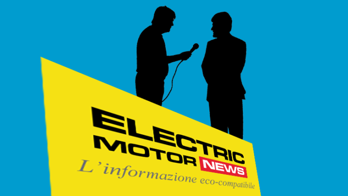 Interviste di Electric Motor News TV