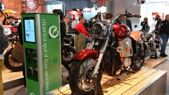 Renegade UM Motors