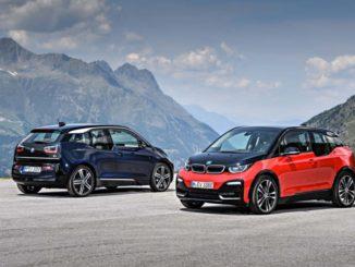 BMW cobalto