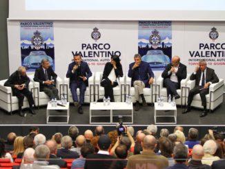 Designer Parco Valentino Torino