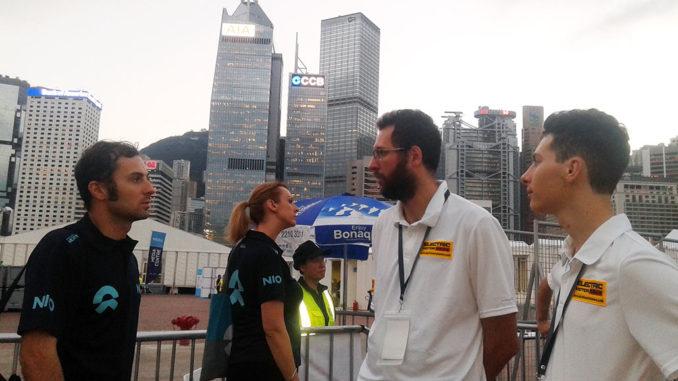 luca filippi formula e hong kong 2017