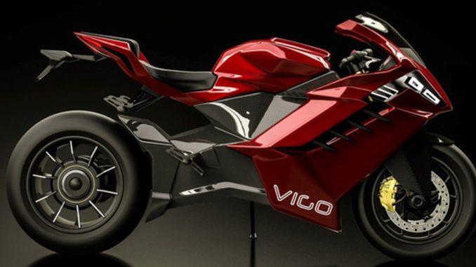 moto elettrica Vigo Motorcycles