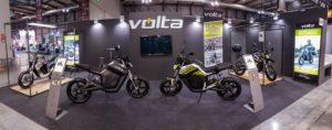 Volta Motorbikes EICMA