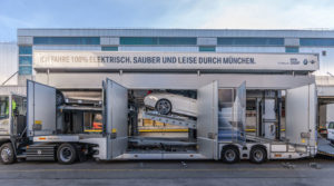 electric truck monaco bmw group logistic