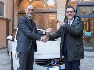 Volvo Comune Bologna