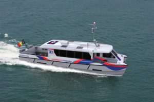 barca hydroville