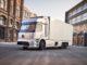 Mercedes Benz e-Truck
