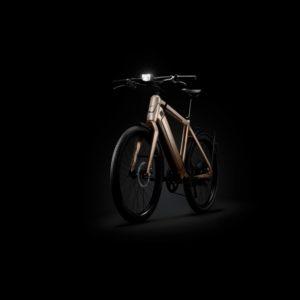 e-bike st1x