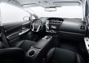 Toyota Prius MY2018