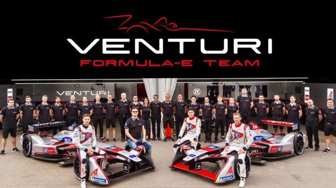 Team Venturi
