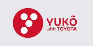 Toyota car sharing Yuko