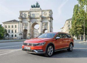 Gamma VW 2018