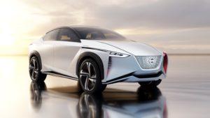 Nissan al CES