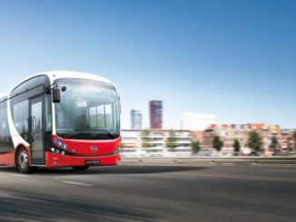 BYD e-Bus