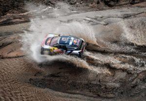 Dakar Tappa 12