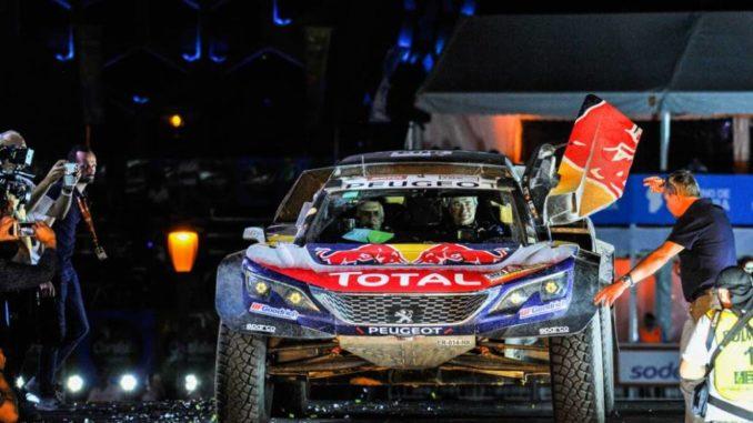 Finale Dakar