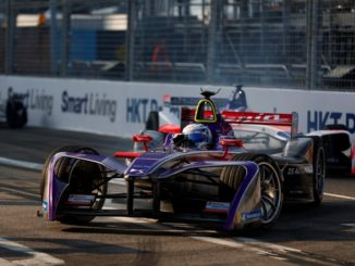 DS Virgin Racing Marrakesh 2018