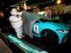 Jaguar Michelin
