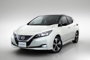 Nissan Ecosystems