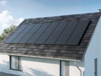 Nissan Energy Solar