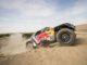 Peugeot Dakar Tappa 6