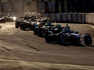 Formula E Marrakesh