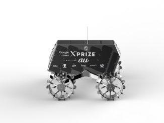 Suzuki missione lunare