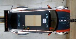 Tesla Electric GT