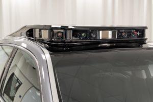 Toyota guida autonoma CES