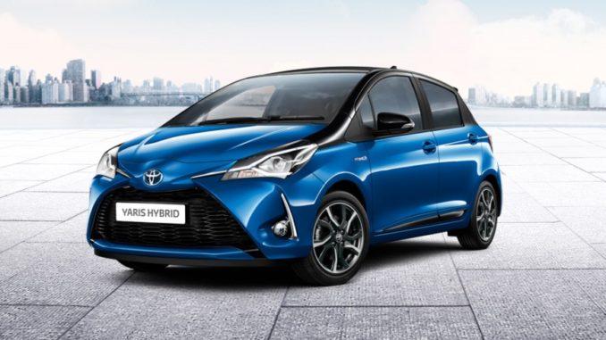 Toyota Genova