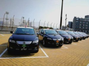 ByD Macao